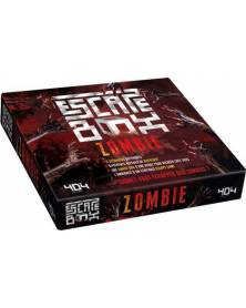 Escape Box : Zombie