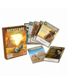 deckscape : la malédiction du sphinx plateau