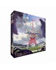 paris 1889 boîte