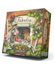 fabulia : en route vers de nouvelles aventures - extension boîte