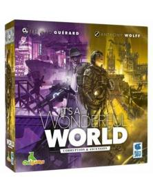 It's a Wonderful World : Corruption et Ascension - Extension