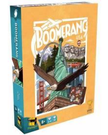 Boomerang USA