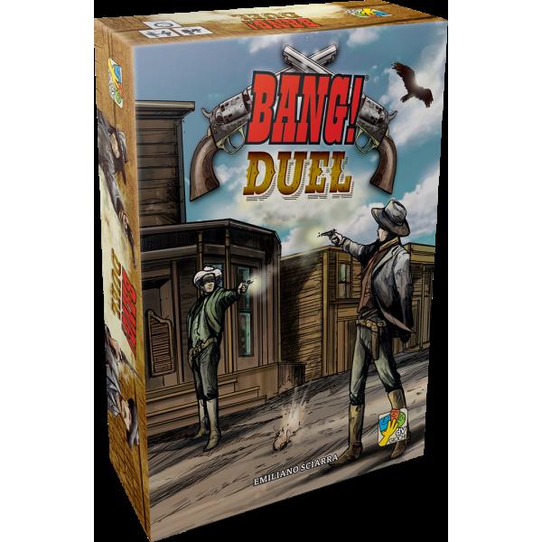 bang ! le duel boîte