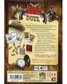 bang ! le duel plateau