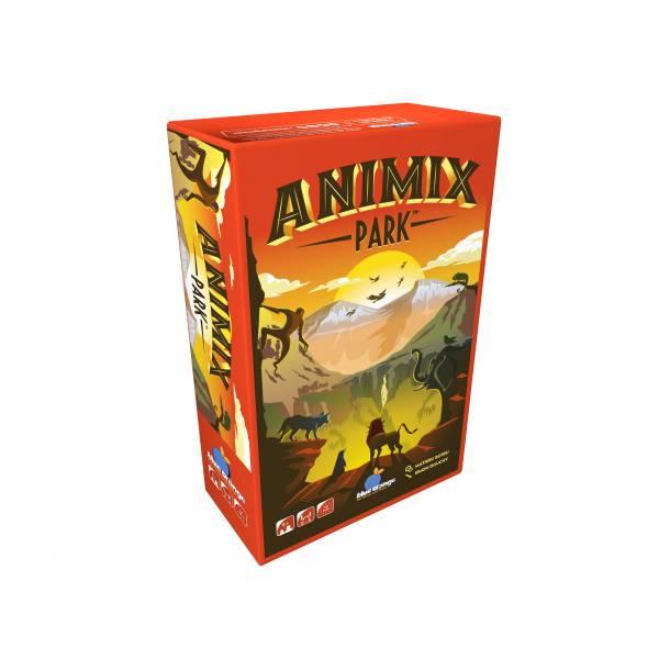animix park boîte