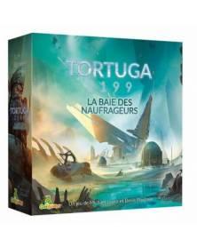 Tortuga 2199 : La baie des Naufragés - Extension