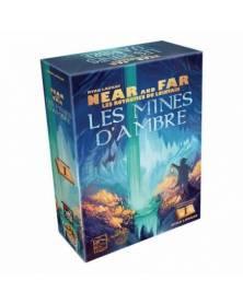 near and far : les mines d'ambre - extension boîte