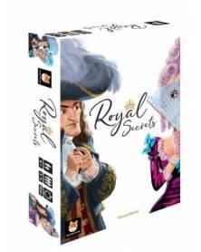 royal secrets boîte