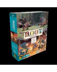 Root : Monde Souterrain - Extension