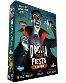Dracula Fiesta : Sangria
