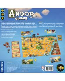 Andor Junior dos boite