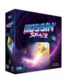 bossin space' boîte