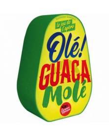 olé guacamolé boîte