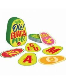 olé guacamolé plateau