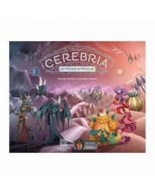 cerebria : le monde intérieur boîte
