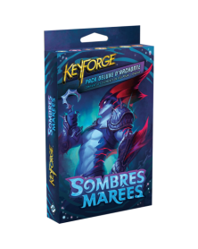 Keyforge : Sombres marées - Pack Deluxe