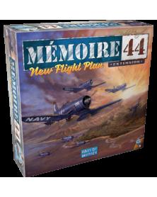 mémoire 44 : new flight plan - extension boîte