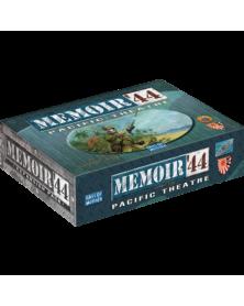 Mémoire 44 : Guerre du Pacifique - Extension