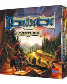 Dominion : Aventures - Extension