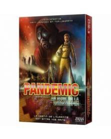 Pandemic : Au seuil de la catastrophe - Extension