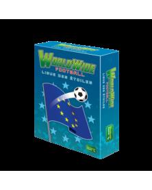 Worldwide Football : Ligue des étoiles - Extension 3