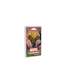 marvel champions : drax - extension boîte
