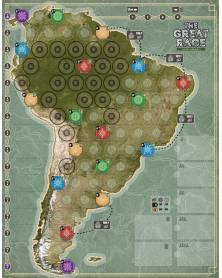 the great race plateau 1