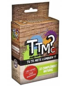 TTMC : Le complément naturel - Extension