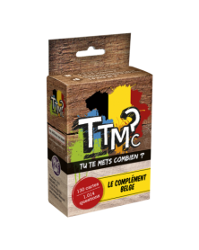 ttmc : le complément belge - extension boîte