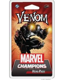 Marvel Champions : Venom - Extension
