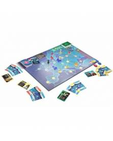 pandemic zone rouge : europe plateau