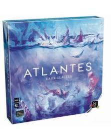 Atlantes : Eaux glacées - Extension