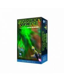Warp's Edge : Invasion Virène - Extension