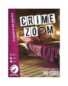 Crime Zoom : No furs