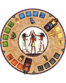 pharaon conflits plateau