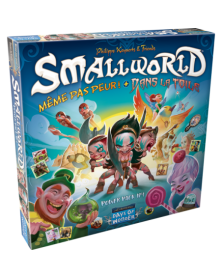 Small World : Power Pack N°1