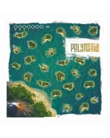 polynesia plateau