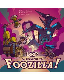 the loop : la revanche de foozilla - extension boîte