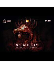 Nemesis : Carnomorphes - Extension