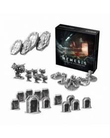 Nemesis : Terrain Expansion - Extension