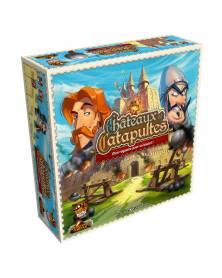 châteaux et catapultes : mon royaume pour un boulet boîte