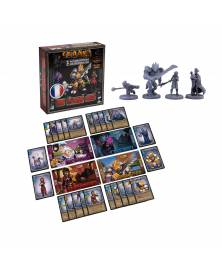 Clank ! : The C Team Pack - Extension - materiel