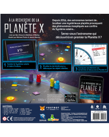 À la recherche de la planète X dos