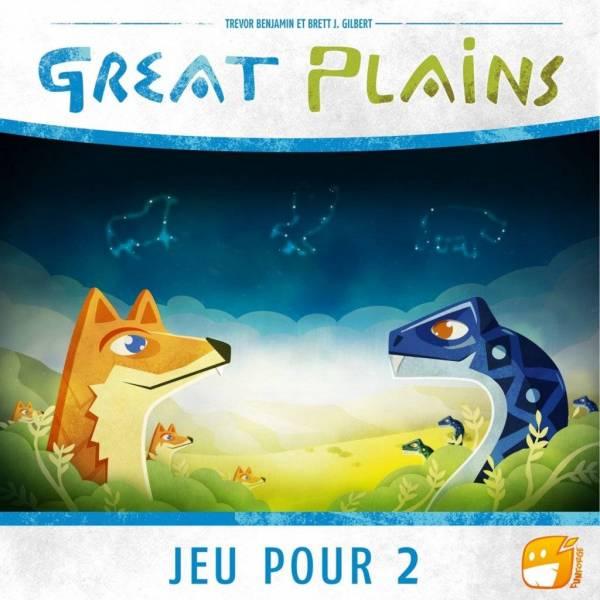 great plains boîte