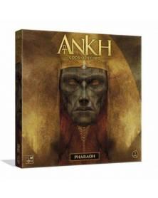 ankh : les dieux d'egypte - extension pharaon boîte
