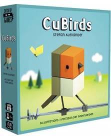 cubirds boîte
