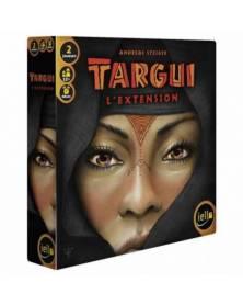 Targui - Extension