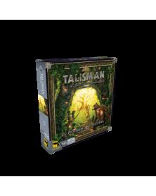 talisman : le royaume sylvestre - extension boîte