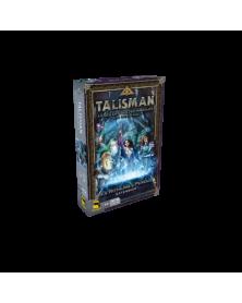 Talisman : Les royaumes perdus - Extension