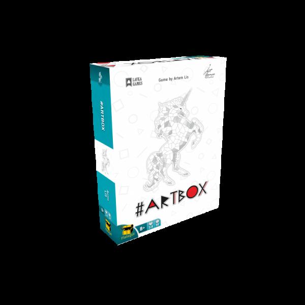 artbox boîte